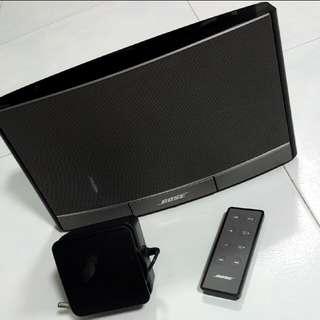 Bose Sounddock Portable Speaker