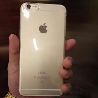 Iphone 6plus 64gig