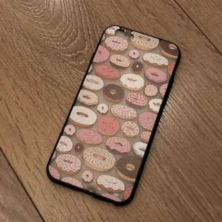 iPhone 6, 6s Cover Case