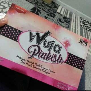 JRM Wuja Pinkish - 15 Sachets