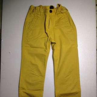 Original Gap Skinny Khaki