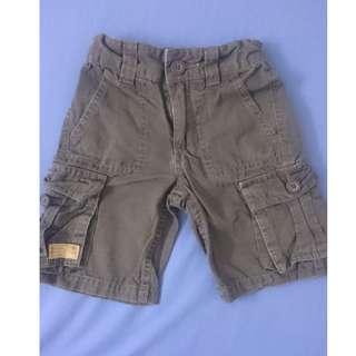 Levis Short Pant