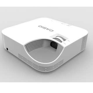 9/10 Condition Projector: Casio EcoLite XJ-V1