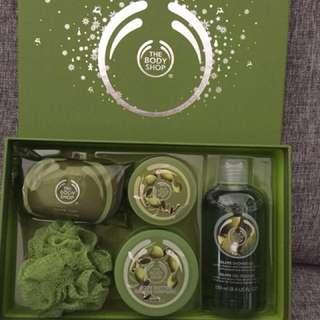 Body shop gift set SALE