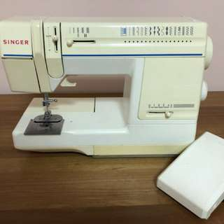 SINGER 9217 Sewing Machine