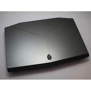Mint Condition Alienware 17 2014(1450sgd)