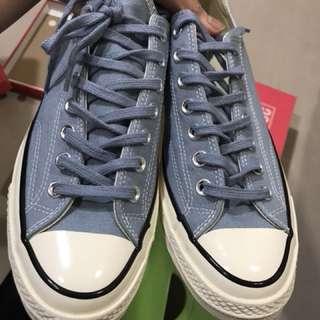 Converse 1970 all star 藍