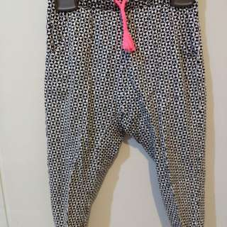 Cotton On pants (girl)