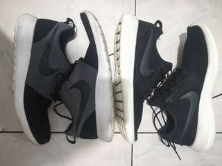 Pre-Loved Nike Roshe Run 1 and 2 For Sale