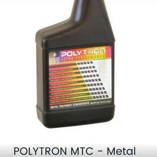 Polytron 473ml and 100ml