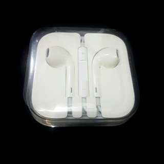 Earphone i phone 5