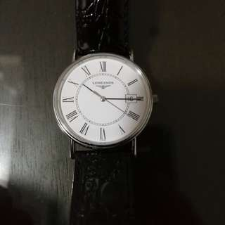 Longines Ladies Date Watch