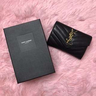 SAINT LAURENT Card Holder (ysl)