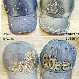 Topi Shiny hat IMPORT,,