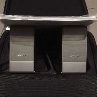 Bose PC speakers