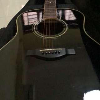 WTS/WTT Yamaha LLX6A (Electric acoustic guitar)