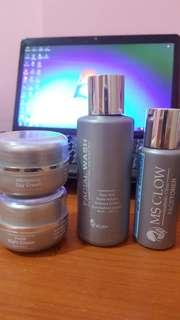 Ms Glow Skincare