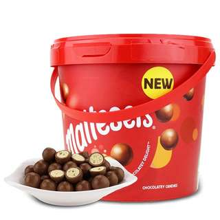 Maltesers 麥提莎 桶裝 Party Size 878.9g