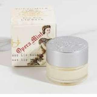 [Brand New!] Lip Balm / Tokyo Milk - Opera Mint