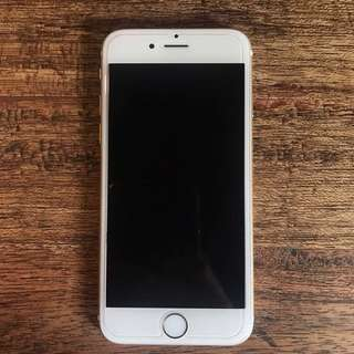 WTS iPhone 6 64gb