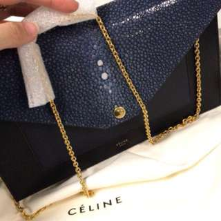 Celin pocket bag