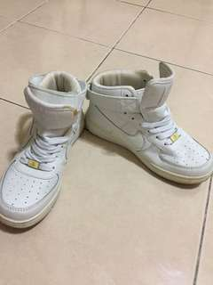 Pre❤️ Inspired Nike Airforce