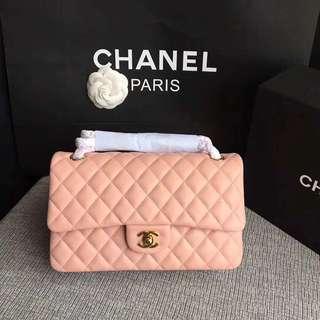 Chanel Jumbo Flap