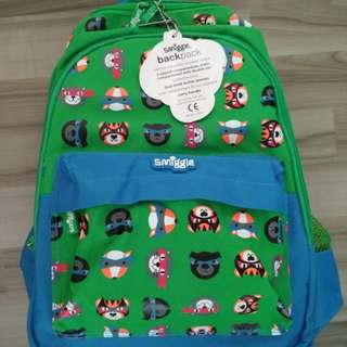 Smiggle Kid's Backpack