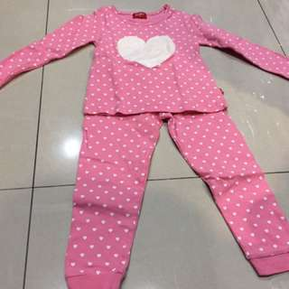 Girl Pajamas