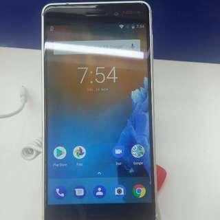 Nokia 6 android credit murah proses cepat
