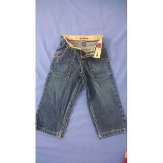 BABY GAP SOFT JEANS