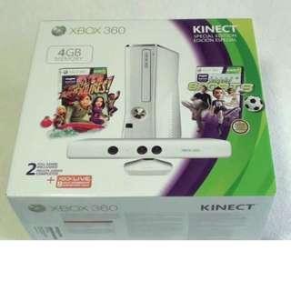 [URGENT]Xbox 360 white