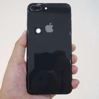 iphone 8 plus 64gb 99%new 香港行貨全套齊