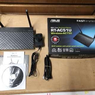 Asus AC51U