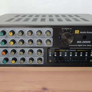 Martin Roland MA-2800K