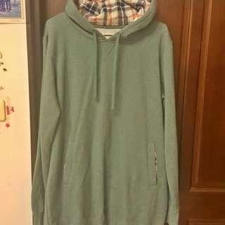 lativ連帽長版T恤