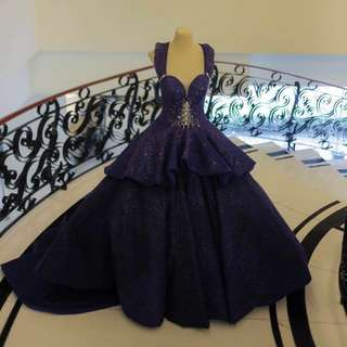 Ball Gown (Couture)