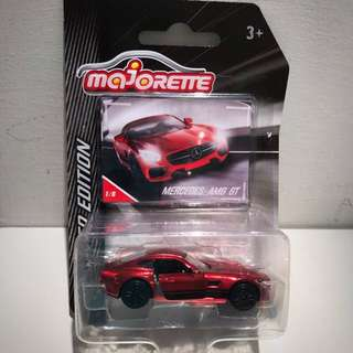 Majorette Limited Edition - Mercedes AMG GT