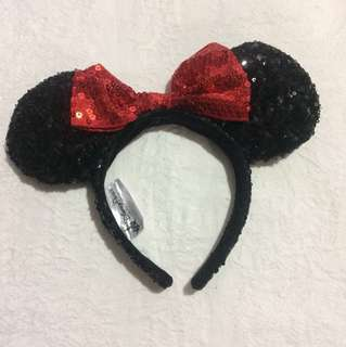 disney parks authentics