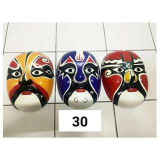 Classical chinese Face mask
