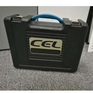 Blow Moulded Tools Case - CEL