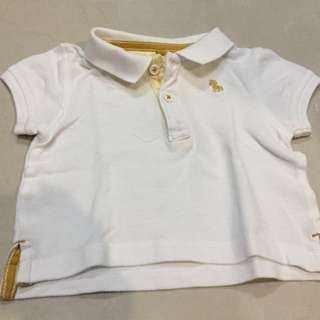 Baby Boy Top by Poney