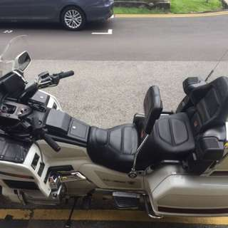 GOLDWING 1500 SE HONDA TOURER