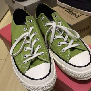 CONVERSE 70's SPINACH GREEN