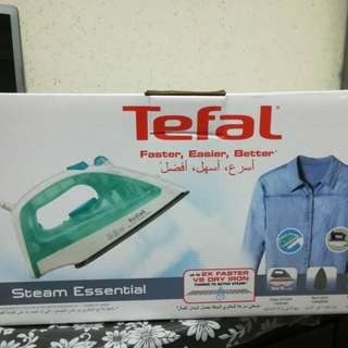 Tefal Steam & Dry Iron