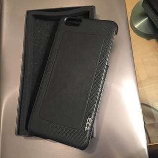 iPhone 6 Plus cover - iPhone Tumi 6 / 6s plus cover