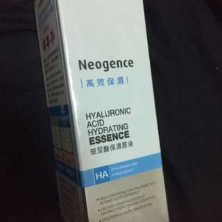 Neogence霓淨思玻尿酸保濕原液-30ml高濃度精純玻尿酸