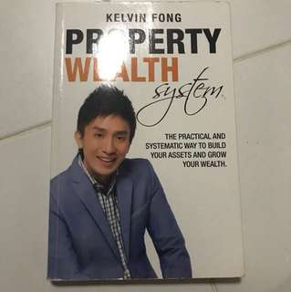 Kevin FONG Property Wealth System