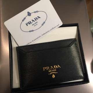 Prada business card holder - prada name card holder