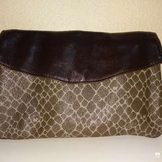 Clutch Bag Nina Ricci